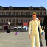 2nd life Jump ahob archive 09