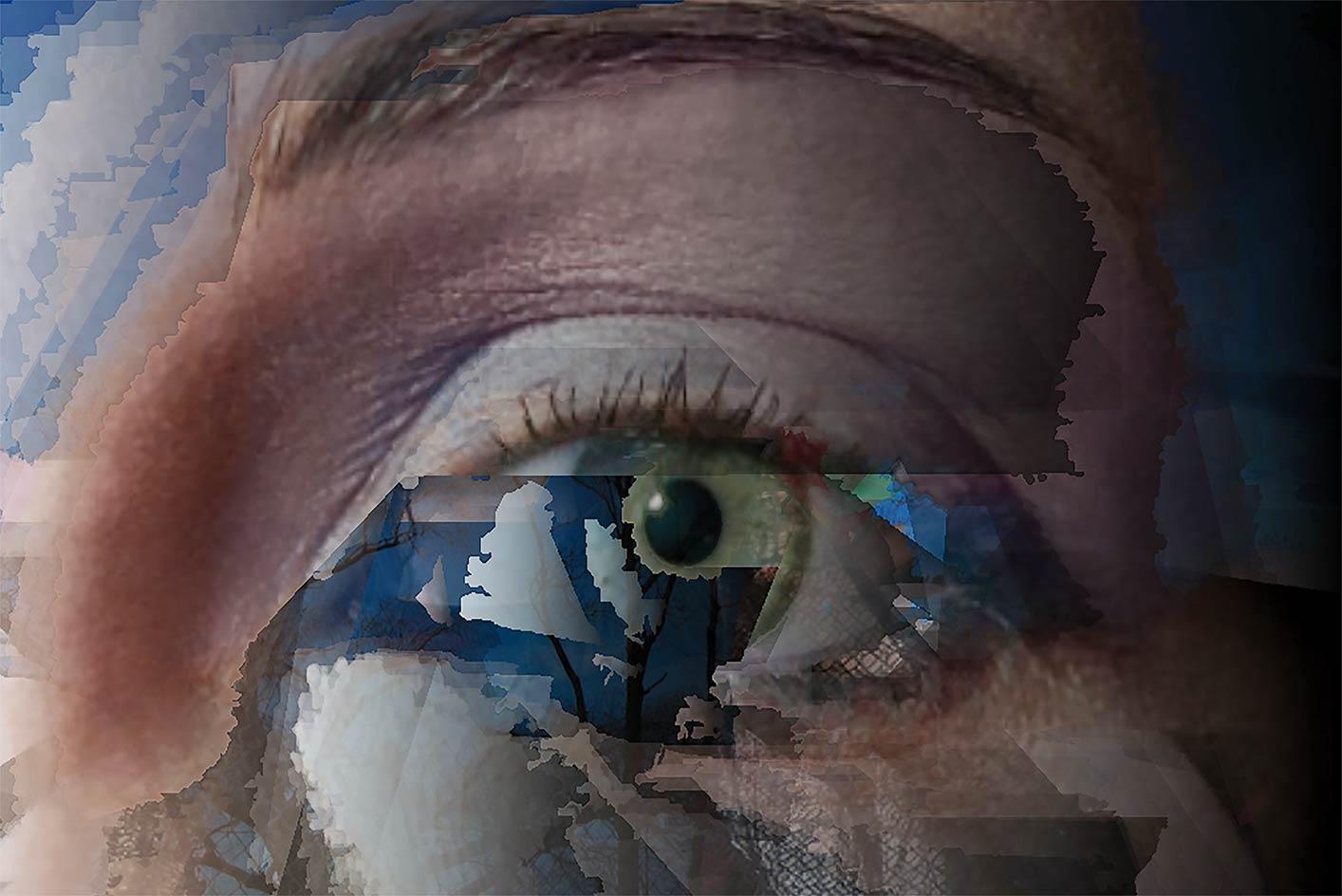 CoDA Eye