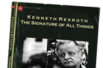 Kenneth Rexroth – The Signature of All Things DVD